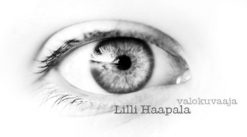Lilli Haapala T:mi